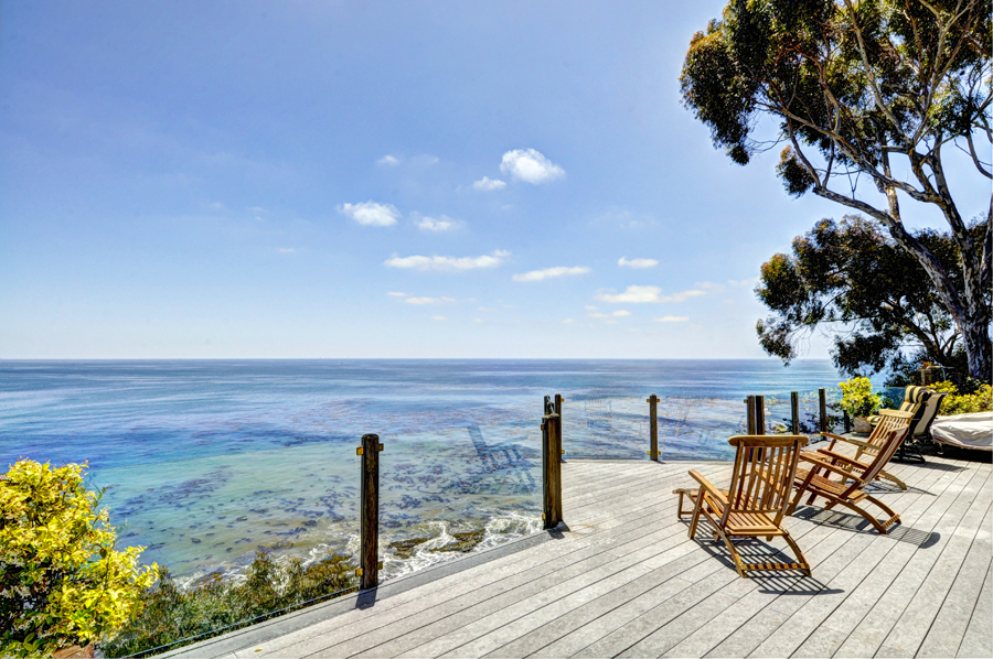 4020 Bluff Place - Oceanfront San Pedro