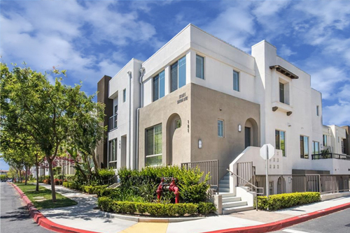 three sixty south bay townhomes